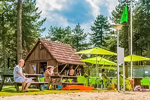 Camping Tulderheyde