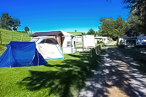 Camping Wiesenbach