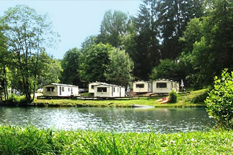 Outdoorcamping Barvaux