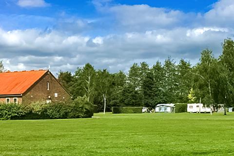 Applewood Caravan and Camping Park