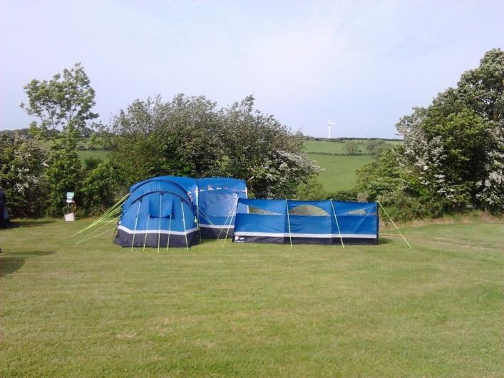Court Farm Caravan and Camping