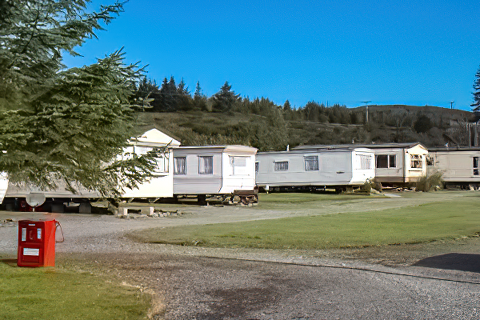 Glentrool Camping and Caravan Site