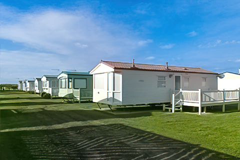 Golden Beach Holiday Centre