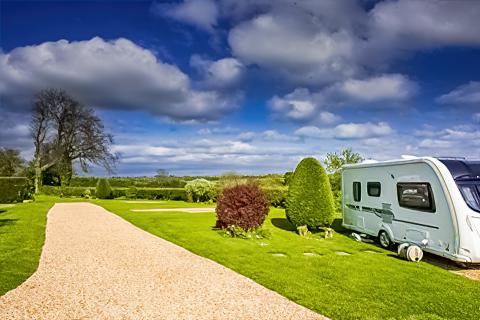 Greendale Farm Caravan and Camping Park