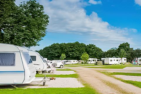 Greenhills Caravan Park