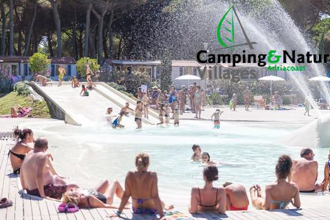 Camping & Natura Villages