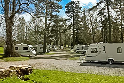 Haughton Caravan Park