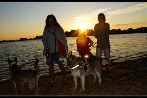 Miejsce nad Jeziorem Lednickim