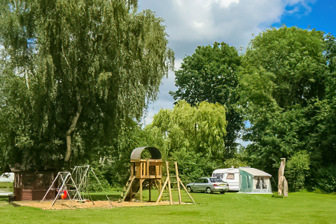 Little Lakeland Caravan Park