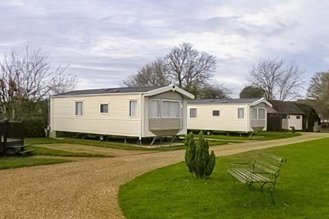 Lowe Caravan Park