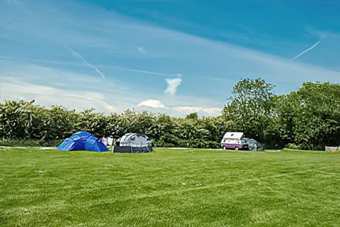 Manor Farm Caravan Park