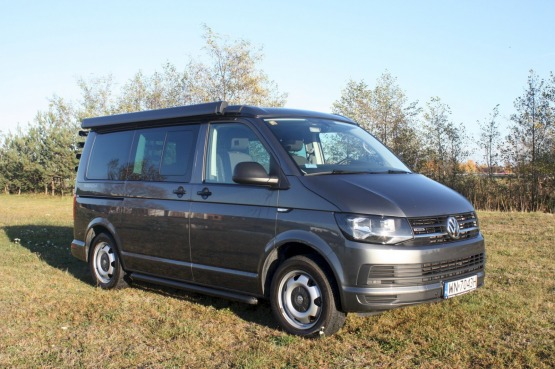 VW California T6 2016