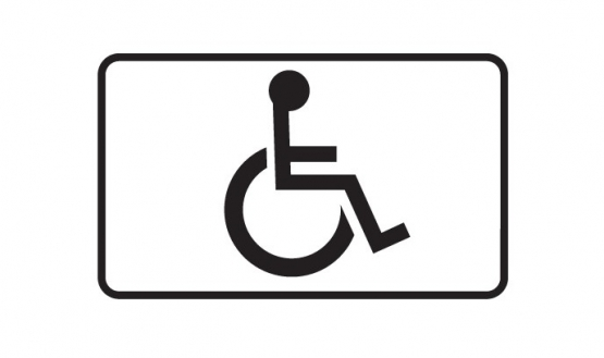 Caravaning i wózek inwalidzki