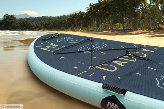 Deska SUP Super Trip Aqua Marina