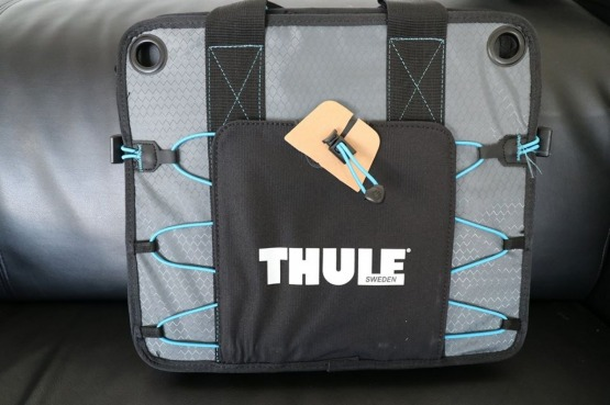 Organizer Thule Go Box Medium nowy wymiary 61/36/30 cm