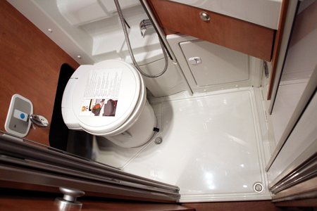 łazienka Zmora Architektów Domów Na Kołach